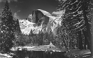 320_Ansel-Adams-HalfDome-Merced-Winter-Yosemite-NationalPark-California-1938
