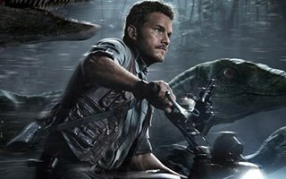 Jurassic World + Make a Wish
