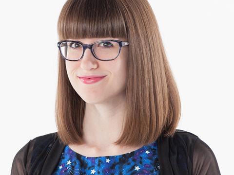 Faith Blickensderfer, Graphic Designer