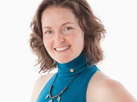 Jessica Cox, Marketing Director