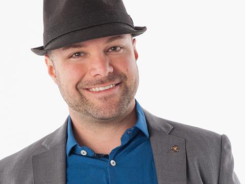 Jonathan Cox, Creative Director