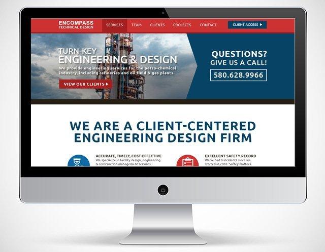 engineering-website-desktop