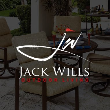 Jack Wills Outdoor Living