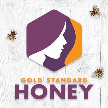 Gold Standard Honey