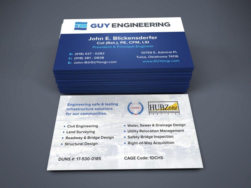 Guy Engineering - Aqua Vita