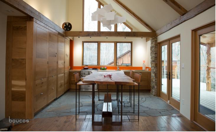 Baucos Living Room Design