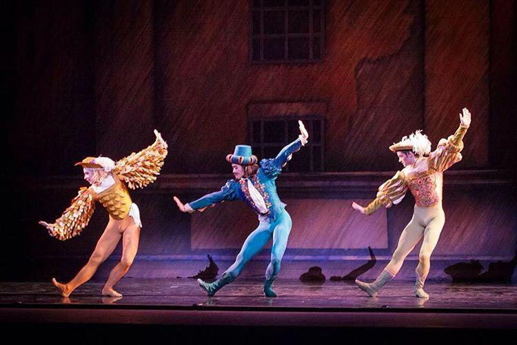Tulsa Ballet: Video & Photo Shoots