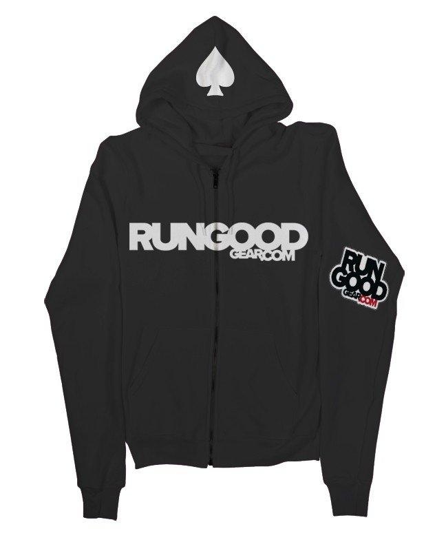 T Shirt Design Rungoodgear Aqua Vita