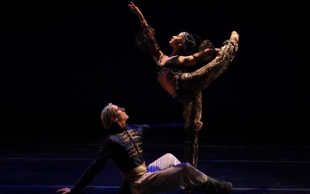 Behind the Scenes at Tulsa Ballet's Nutcracker