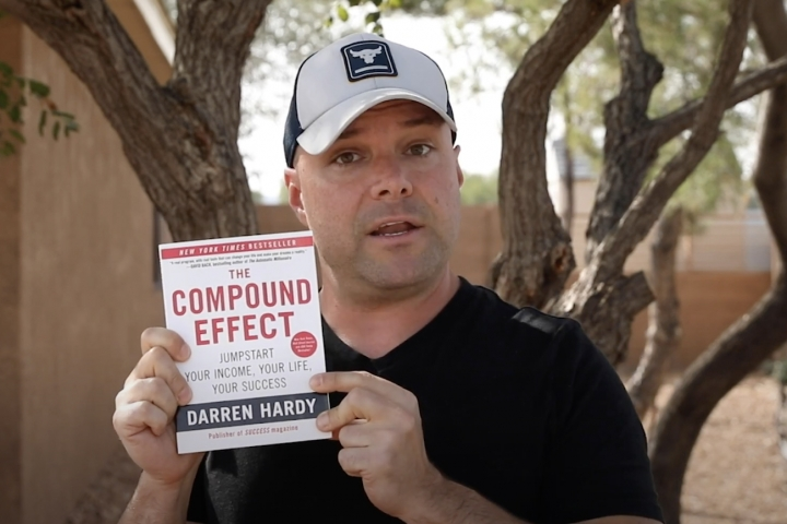 The Compound Effect: Jumpstart Your Life
