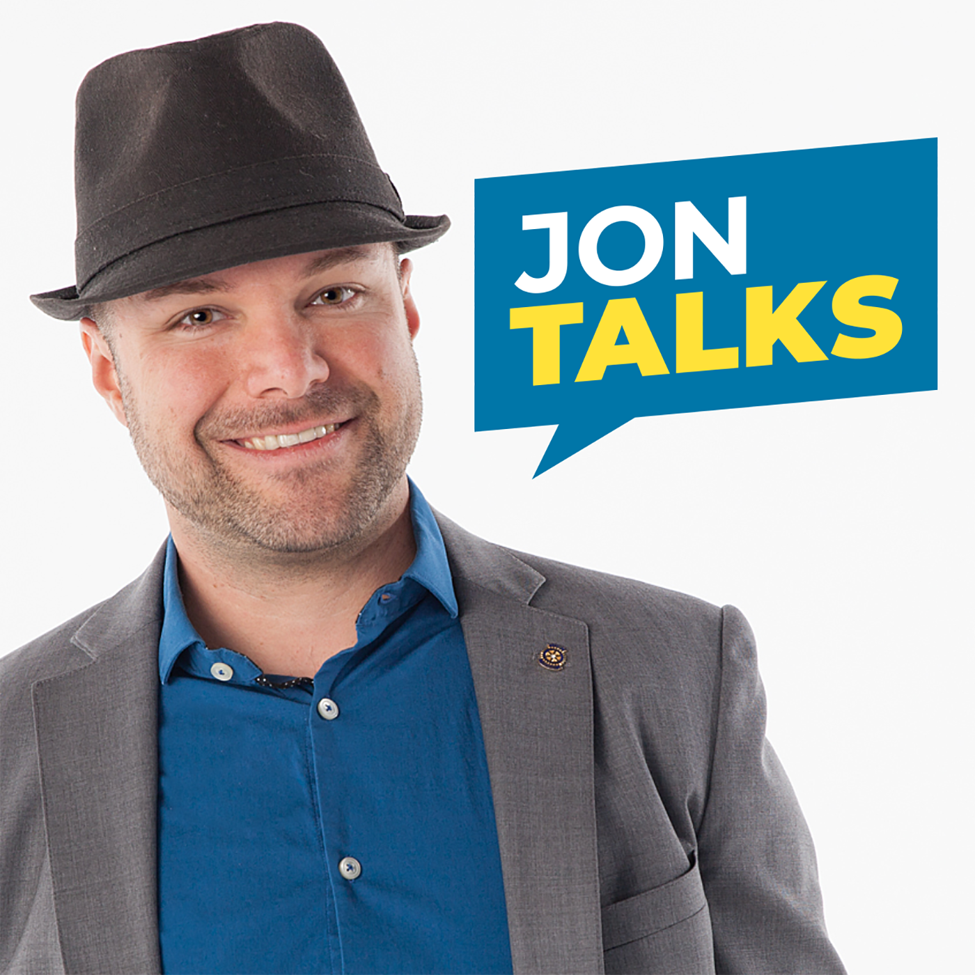 Jon Talks