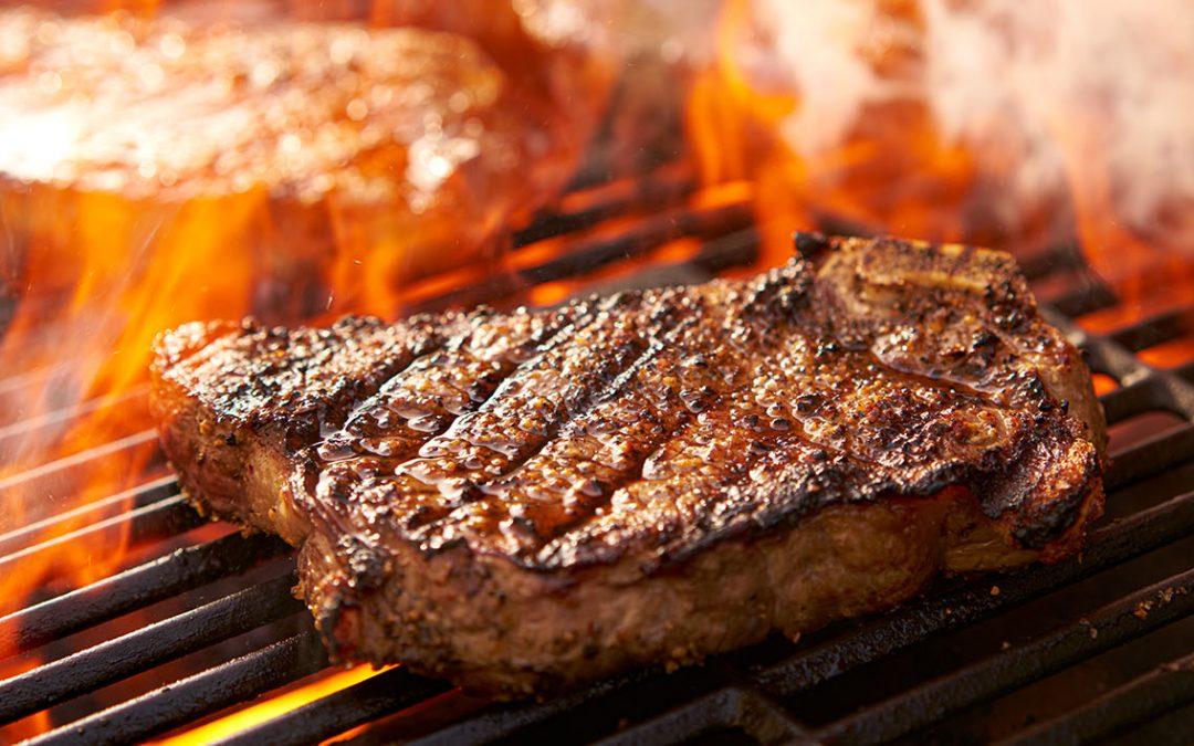 Makin' Steak with Jonathan Cox