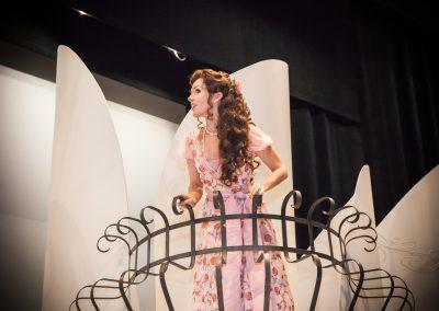 Sarah Coburn as Rosina