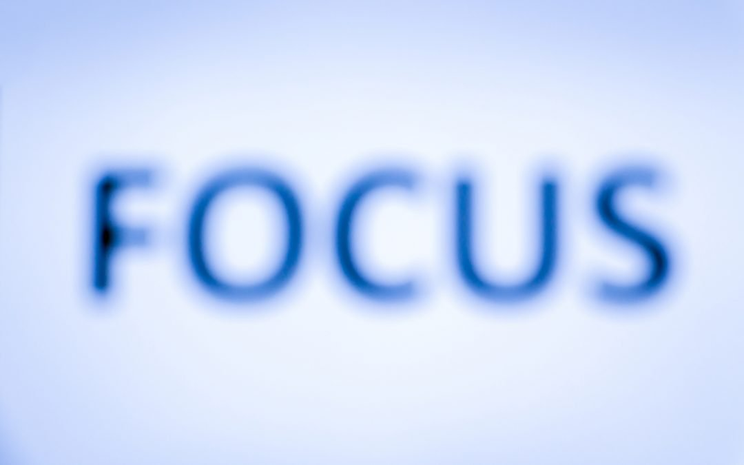 How to Powerfully Improve Your Focus During Work